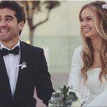 Ceremonia Marc López y María en el hotel W