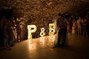 Boda P&B @ Castell d'Empordà