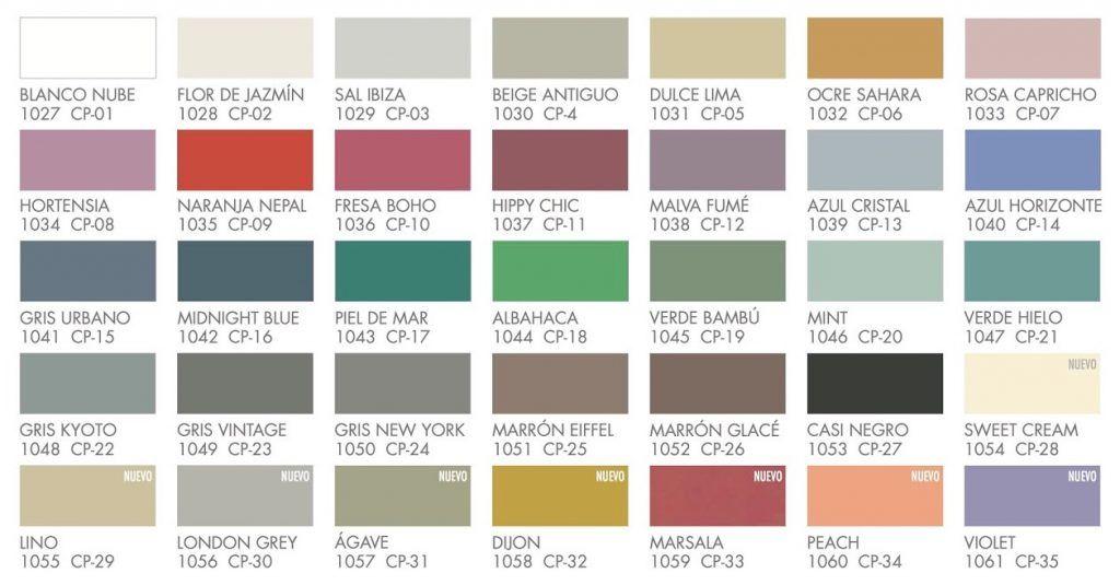 gama-de-colores-letras personalizadas de cartón-bcn-letters