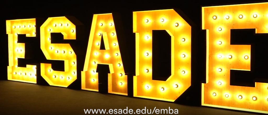 Alquiler de letras luminosas para eventos en Barcelona - BCN LETTERS