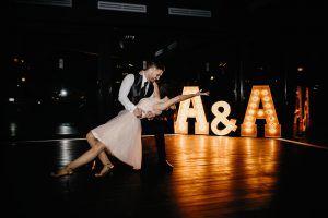 BCN LETTERS, alquiler de letras para bodas y eventos en Barcelona