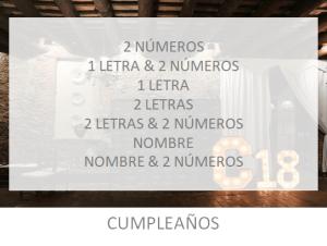 numeros-luminosos-cumpleaños