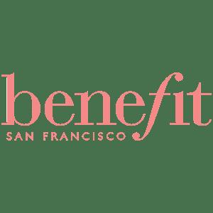 Lloguer de lletres lluminoses Benefit San Francisco - BCN LETTERS