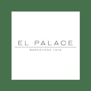 Alquiler de números luminosos para navidad - El Palace Barcelona - BCN LETTERS