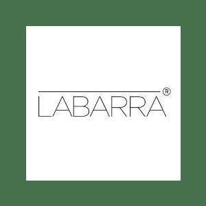 Letras Luminosas de alquiler para el restaurante LABARRA de Barcelona