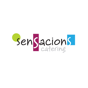Letras Luminosas BCN LETTERS de alquiler para bodas Catering Sensacions