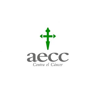 LETRAS DE MADERA GIGANTES PARA AECC CONTRA EL CANCER MADRID - BCN LETTERS